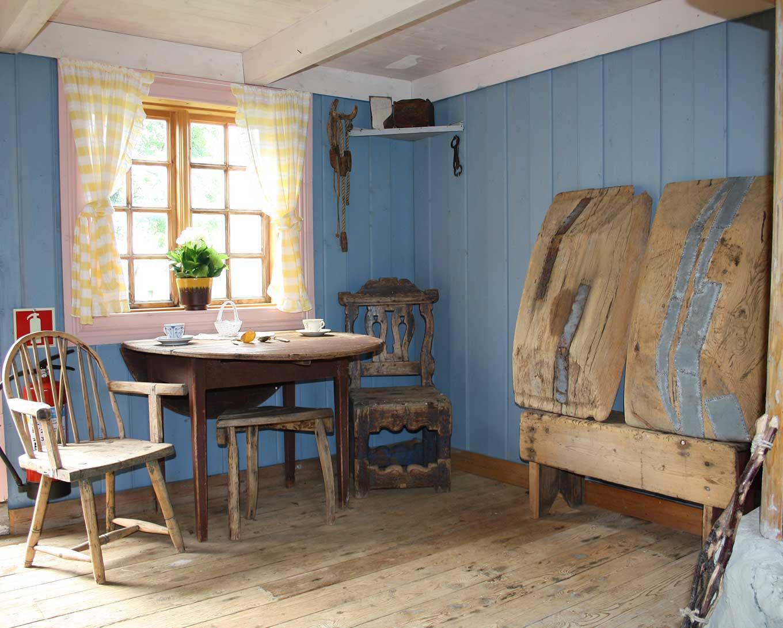 Museum Vevelstad